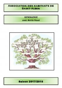 thumbnail of genealogie 2017-2018
