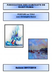 thumbnail of peinture sur toile 2017-2018