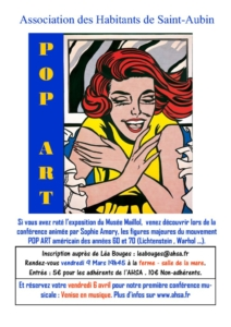 thumbnail of Prospectus Pop Art