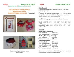 thumbnail of AHSA encadrement en PDF