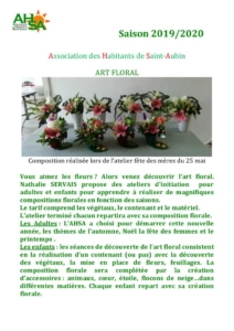 thumbnail of AHSA art floral en PDF