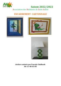 thumbnail of AHSA encadrement 2021-2022