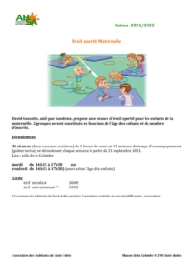 thumbnail of AHSA gym enfants 2021-2022
